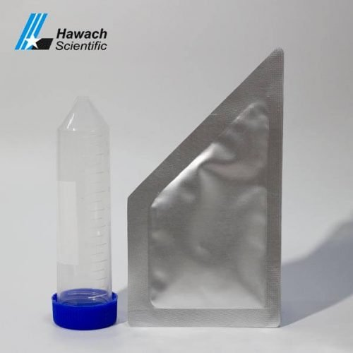 China QuEChERS Extraction Kit Pouch Format AOAC-EN